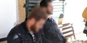 Öğrenci genç teminatla serbest bırakıldı