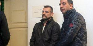 Iosif'in suç ortağı Girne'de yakalandı