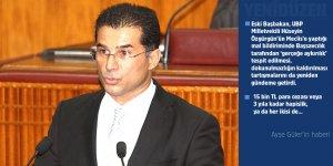 Cezası: 15 bin TL'ye kadar para cezası veya 3 yıl HAPİSLİK