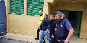 Uyuşturucu tacirlerine  11'er yıl hapislik