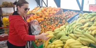 Sebze-meyve fiyatları  tırmanışta