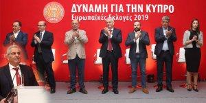 Kiprianu: Yarının Kıbrıs'ını Kıbrıslı Türklerle birlikte inşa edelim
