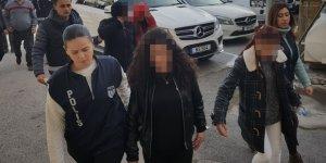 Polisi darp eden iki zanlı teminatla serbest