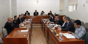 Sel felaketiyle ilgili Meclis Araştırma Komitesi toplandı