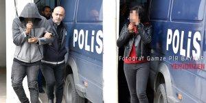Mağusa'da 841 adet uyuşturucu hap