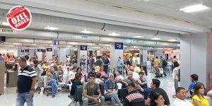 Uçak bilet fiyatlarında yarıya yakın düşüş