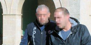 Uyuşturucu zanlılarına 2 gün tutuklu
