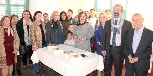 Arabahmet Kültür Evi iki etkinliğe ev sahipliği yaptı