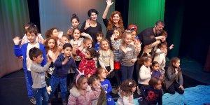 LTB'den çocuklara şubat tatili aktiviteleri