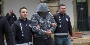 Silahı temin eden de tutuklandı