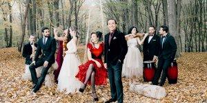 Enbe Orkestrası ve Beyazıt Öztürk Kıbrıs'ta aynı sahnede buluşacak