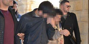 'Araba hırsızları' cezaevine gönderildi