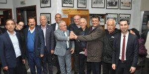 CTP Limasol'da: Ortak akıl ve ortak güç yaratmalıyız