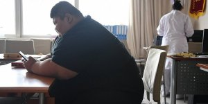 7 ayda 142 kilo verdi