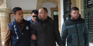 Sahte 'duty free' sattılar tutuklandılar