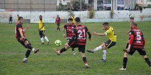 Ozanköy'e yan bakılmıyor: 3-1
