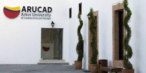 ARUCAD Mimarlık Bölümü açıldı.