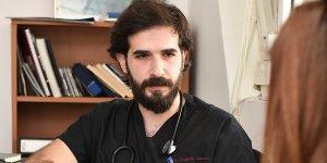 """Dr. Cemaller; """"Hayat ertelenir ama hastalarım ertelenmez"""""""