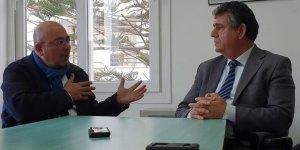 """Avrupa Parlamentosu milletvekili adayı Kızılyürek:""""Kıbrıslı Türkler Avrupa yurttaşıdır, izole bir hayat yaşamak zorunda değiller!"""""""