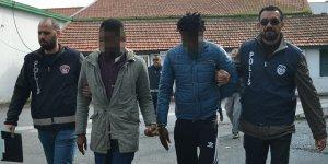 Uyuşturucu zanlıları teminatla serbest kaldı