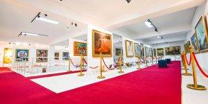 Kıbrıs Modern Sanat Müzesi bakıma alınıyor