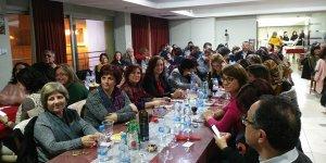 'En gerçekçi çözüm şekli federal birleşik Kıbrıs'