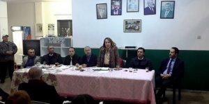 """CTP: """"HÜKÜMET VAATLERİNİ YERİNE GETİRİYOR"""""""