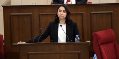 Baybars: Belediye reformu için hedef 2019