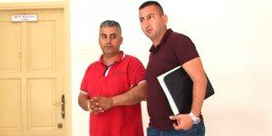 Shahin'e 4 yıl hapis