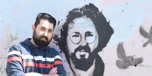 "Christos Kakoulli; ""Halil modern bir kahramandır"""