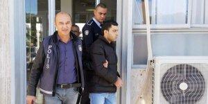8 ay hapis cezasına mahkum edildi