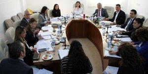 Dilekçe ve Ombudsman Komitesi dört dilekçeyi karara bağladı