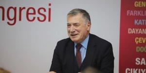 CTP Lefke İlçe Başkanı yeniden Vehit Nekipzade
