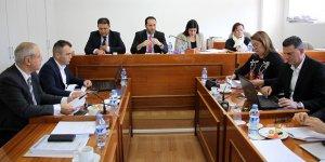 İstatistik Kurumu Yasa Tasarısı genel görüşmesi tamamlandı