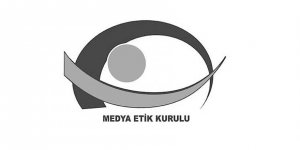 Medya Etik Kurulu'ndan kınama