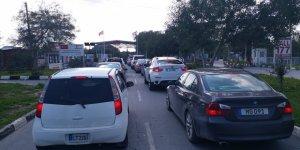 Kermiya'da 'geçiş' yoğunluğu