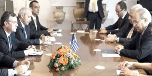 Güney Kıbrıs'taki Türk mallarına 45 milyon Euro