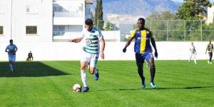 Umutları Boateng azalttı: 2-0