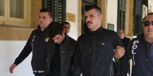 Karakuş ve Alkan'a hapis cezası