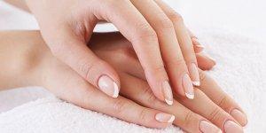 Tırnak bakımı ve kozmetikleri