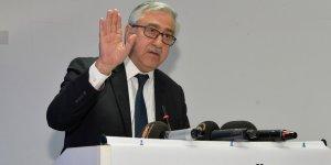 Akıncı, Guterres'in 'Kıbrıs Raporu'nu değerlendirdi