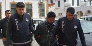 Cinayet zanlısı Bilal Ahmad'a 2 gün tutukluluk