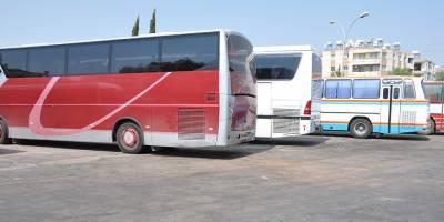 'Öğrenci taşıyan otobüscüler mağdur'