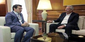 'Türkiye'yi dışlamak tehlikeli'