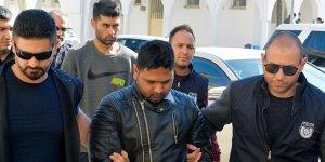 Cinayet zanlılarına 8 gün ek tutukluluk
