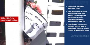 'Katil zanlıları'  3.5 aydır kaçak