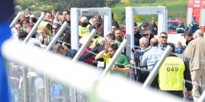 Dışişleri: Pile, BM Barış Gücü kontrolünde değil