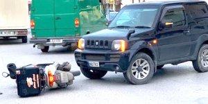 68 trafik kazasında 30 kişi yaralandı