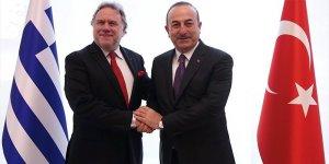 Garantörler Kıbrıs'ta 'garantiler'i tartıştı