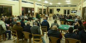 'Kıbrıslı Türkler AB yurttaşlar topluluğunun bir parçası olduğunu göstermeli'